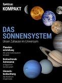Spektrum Kompakt - Das Sonnensystem (eBook, PDF)