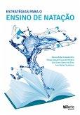 Estratégias para o ensino de natação (eBook, ePUB)