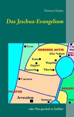 Das Jeschua-Evangelium