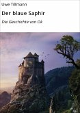 Der blaue Saphir (eBook, ePUB)