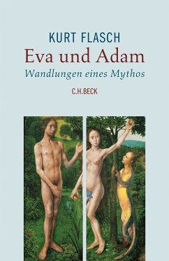 Eva und Adam (eBook, ePUB) - Flasch, Kurt