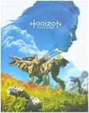 Horizon Zero Dawn Collector's Edition Guide - Das offizielle Lösungsbuch