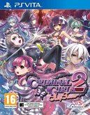 Criminal Girls 2: Party Favors (PEGI) (PlayStation Vita)