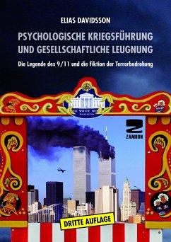 Psychologische Kriegsführung und gesellschaftliche Leugnung - Davidsson, Elias