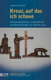 Kreuz, auf das ich schaue (eBook, ePUB)