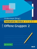 Therapie-Tools Offene Gruppen 2 (eBook, PDF)