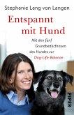 Entspannt mit Hund (eBook, ePUB)