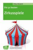 Die 50 besten Zirkusspiele (eBook, ePUB)