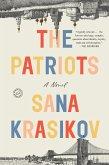 The Patriots (eBook, ePUB)