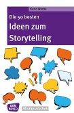 Die 50 besten Spiele zum Storytelling (eBook, ePUB)