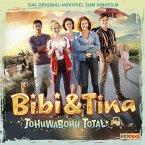 Bibi & Tina - Hörspiel 4. Kinofilm: Tohuwabohu total (MP3-Download)