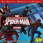 Disney / Marvel - Der ultimative Spider-Man - Folge 16 (MP3-Download)