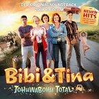 Bibi & Tina - Soundtrack 4. Kinofilm: Tohuwabohu total (MP3-Download)