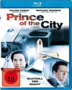 prince of the city blutzoll der macht auf blu ray disc. Black Bedroom Furniture Sets. Home Design Ideas