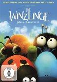 Die Winzlinge - Neue Abenteuer - Komplettbox DVD-Box