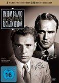 Marlon Brando & Richard Burton (Schwergewichte der Filmgeschichte)