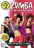 Zumba - Get your Fitness Party Started