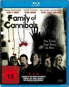 Family Od Cannibals-Das Töten Liegt Ihnen Im Blut