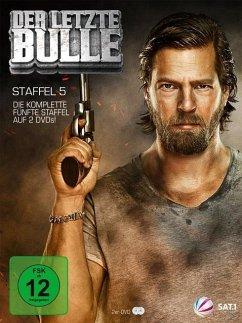 Der letzte Bulle - Staffel 5