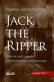 Jack the Ripper (eBook, ePUB)