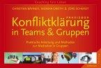Praxisbox Konfliktklärung in Teams & Gruppen (eBook, PDF)