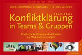 Praxisbox Konfliktklärung in Teams & Gruppen (eBook, PDF)