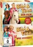 Bibi und Tina Filmbox: Teil 1 & 2