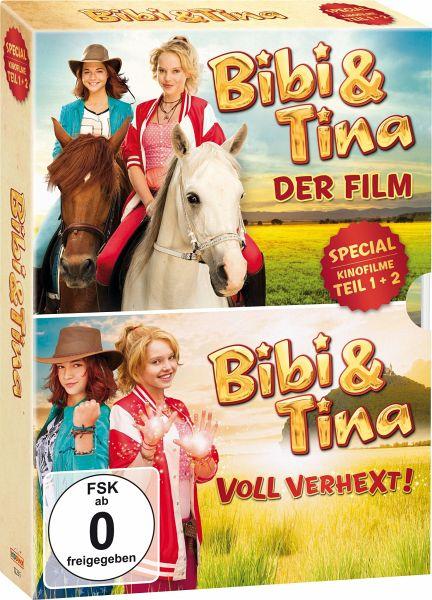 Bibi Und Tina 2 Dvd Start