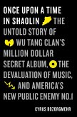 Once Upon a Time in Shaolin (eBook, ePUB)