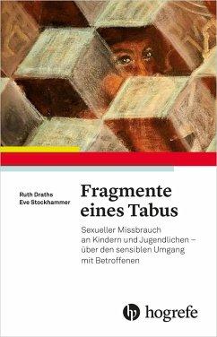 Fragmente eines Tabus (eBook, ePUB) - Draths, Ruth