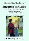 Irrgarten der Liebe (eBook, ePUB)