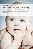 Brain Rules für Ihr Baby (eBook, ePUB)