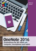OneNote 2016 (eBook, PDF)
