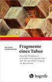 Fragmente eines Tabus (eBook, PDF)