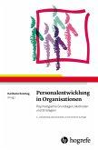 Personalentwicklung in Organisationen (eBook, ePUB)
