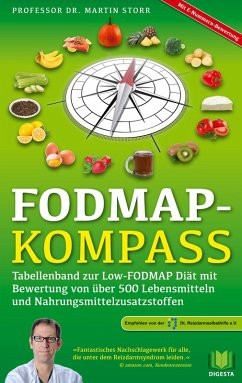 FODMAP-Kompass (eBook, ePUB)