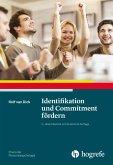 Identifikation und Commitment fördern (eBook, ePUB)