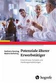 Potenziale älterer Erwerbstätiger (eBook, ePUB)