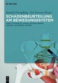 Meniskus, Diskus, Bandscheiben, Labrum, Ligamente, Sehnen (eBook, PDF)