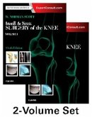 Insall & Scott Surgery of the Knee, 2-Volume Set: Expert Consult - Online and Print