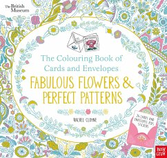 British Museum: The Colouring Book of Cards and...