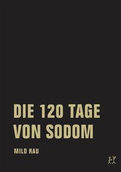 DIE 120 TAGE VON SODOM / FIVE EASY PIECES