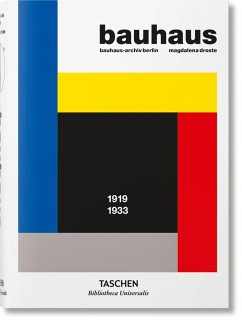 Bauhaus, Aktualisierte Ausgabe - Droste, Magdalena