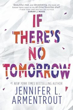 If There's No Tomorrow - Armentrout, Jennifer L.