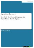 Die Rolle des Obersalzbergs auf der Schaubühne des NS-Regimes