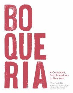 Boqueria - Vidal, Marc; Rochefort, Yann de; Ko, Genevieve