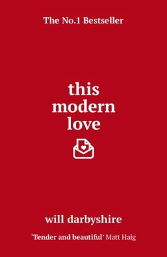 This Modern Love - Darbyshire, Will
