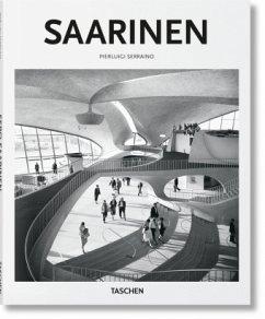 Saarinen - Serraino, Pierluigi