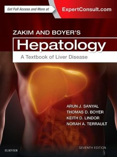 Zakim and Boyer's Hepatology: A Textbook of Liver Disease - Boyer, Thomas D.; Lindor, Keith D