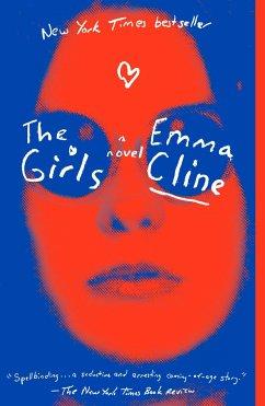 The Girls - Cline, Emma